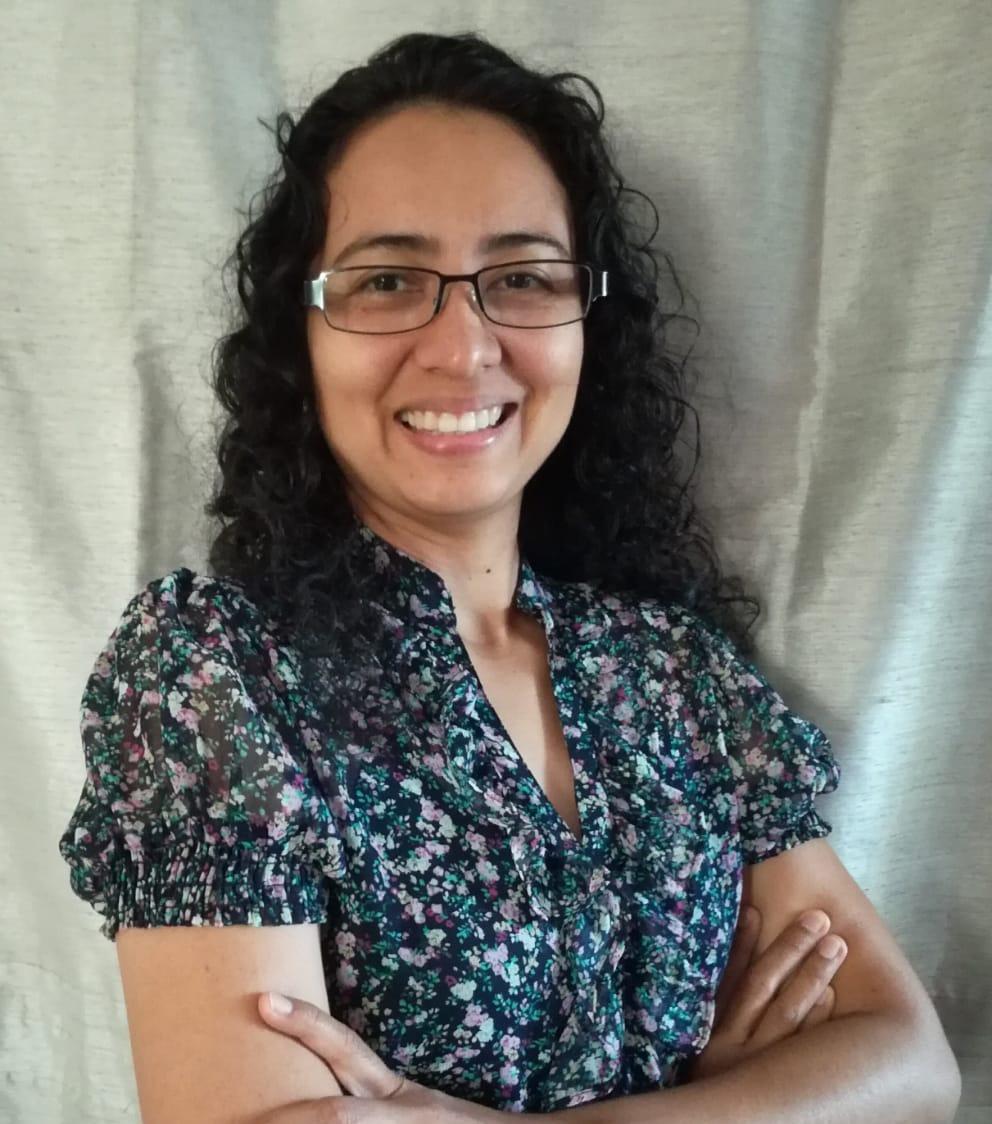 Leticia Andino